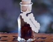 """WEREWOLF """"Artisan Alchemist""""™ """"Old European Witchcraft""""™ Master Crafted Herbal Oil"""