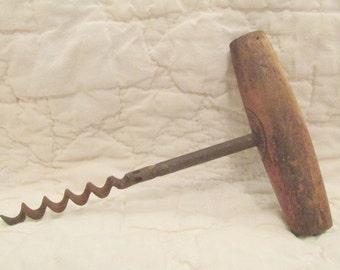 Vintage Corkscrew Large shelf item