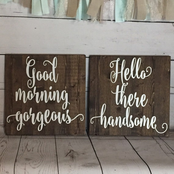 Good Morning Gorgeous Sign Mothers Day Gift Wood Sign Set. Citibank Home Equity Loan Rates. Staff Accountant Position Best Phone Network. How To Store Dry Dog Food Hover Domain Names. Degree Programs In Nutrition Drugs In Iran. Back Pain After Spinal Block Deer Park P A. Table Top Retractable Banner. Medgar Evers College Nursing. How To Pay For College Without Student Loans