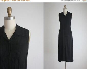 25% Memorial Day Sale crinkle midi dress