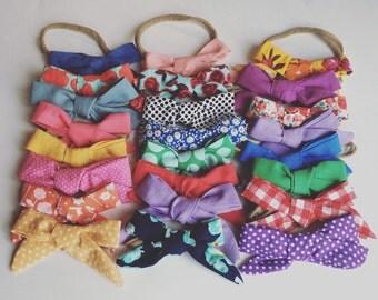 SALE SALE 10 school girl bows