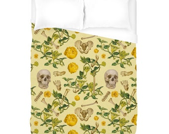How Does Your Garden Grow? Duvet Cover