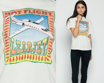 Vintage small planes etsy for T shirt printing visalia ca
