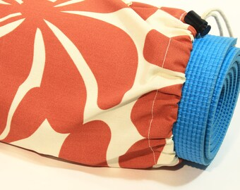 Yoga Mat Bag - Pilates Bag - Yoga Bag - Zipper - The Ohm
