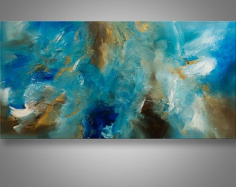 Abstract, Texture Painting, Modern Painting, Art, LARGE Painting, Wall decor, Wall Art, Canvas Art, Abstract painting, Art by Catalin,