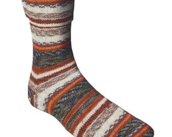 Lang Yarns Super Soxx Sock Yarn, 100g/459yd, 0073
