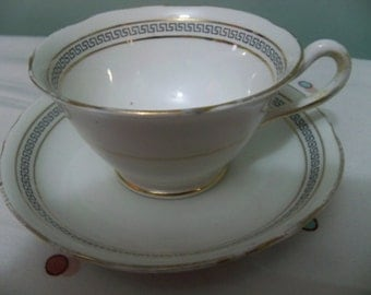 ye olde english grosvenor china  Jackson and gosling england