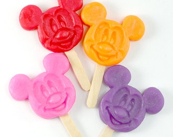 Mickey Popsicle Set of 4 for American Girl Doll