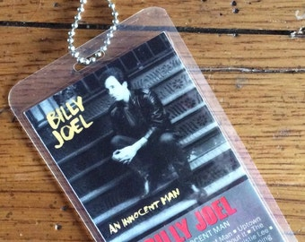 Billy Joel Tag