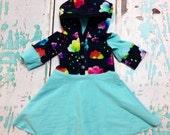 "18"" doll lyra dress"