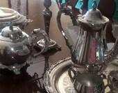 Time For Tea, silverware, silver, gray, grey, fine dining, english, tea room,