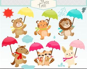 Rain forest animal – Etsy