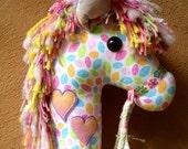 MISS HOLLY - Hobby Horse