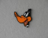 Looney Tune's Daffy Duck Magnet