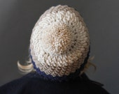 Crochet PATTERN Rainer Beanie Crochet Hat Pattern Includes Sizes Newborn to Adult