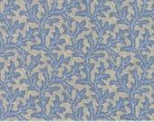 Moda/Grand Traverse Bay/Minick Simpson/Vines Fabric/Reproduction Fabric/14828 13/Quilt/Cotton/Quilting Fabric/Moda Quilt Fabric