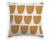 Geometric Throw Pillow Cover