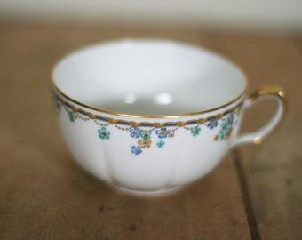 vintage haviland limoges teacup no saucer