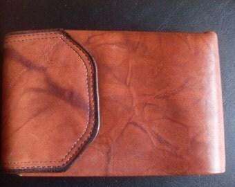 Vintage Buxton Convertible Wallet