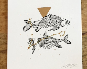 Constellation: Pisces