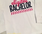 Eligible Bachelor Shirt