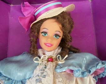 Gibson Girl Barbie Doll Special Edition