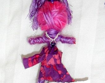 Medicine Doll