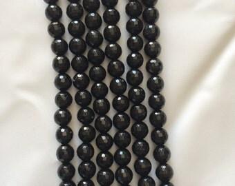 Black Turmaline