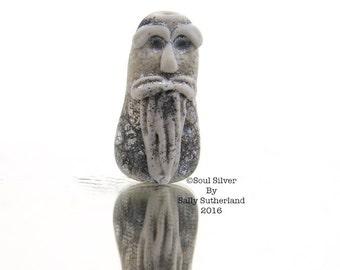 Guardian Stone - Focal Bead