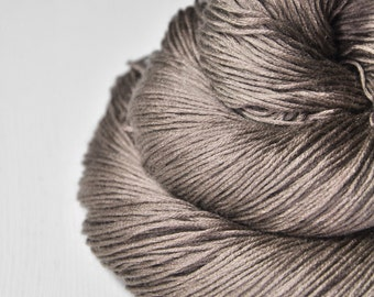 Ex-buzzard  - Silk/Cashmere Lace Yarn