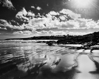 Inchydoney Strand, Cork, Ireland