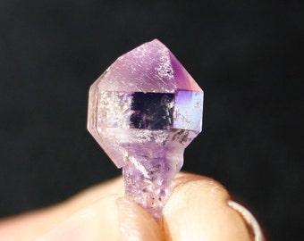 Amethyst Scepter Quartz Crystal