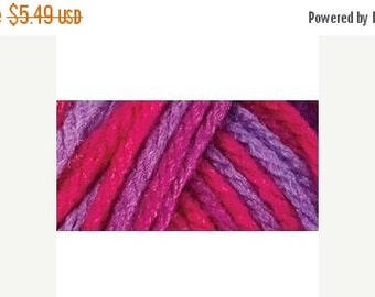 ON SALE: 060320 E400-1942 Red Heart With Love Yarn - Beachy