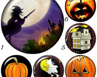 Halloween snap charms  will fit regular Ginger snaps jewelry & other 18-20 mm snap jewelry