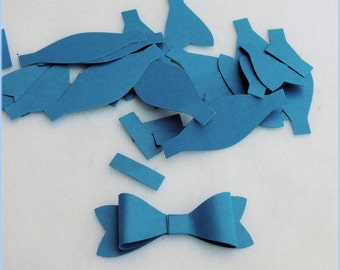 SU Build A Bow - 5 bows to make - very easy - 7 colors available