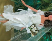 1920's Bridal Gown for Barbie