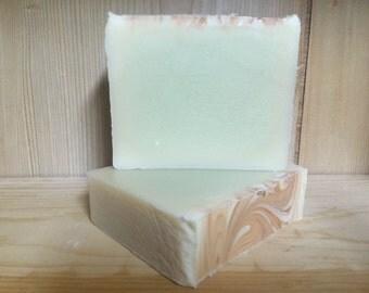 Frankincense & Myrrh Artisan Bar Soap - LIMITED EDITION