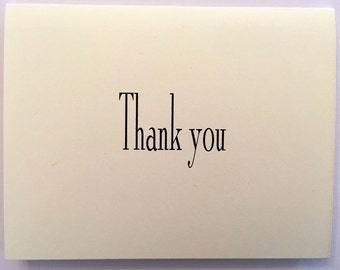 The Tonight Show with Jimmy Fallon Thank You Notes Stationery Set of 12