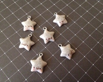 Rock Stars necklaces