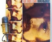 "Vinyl Record album Van Morrison 1960s Classic Rock Irish Folk Hippie LP ""Moondance"" (1980's WB pressing w/""Brown Eyed Girl"")"