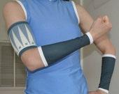 Set of Korra Armbands