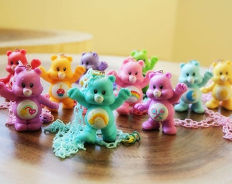 Care bears necklace (choose 1)