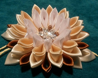 Brooch and clip
