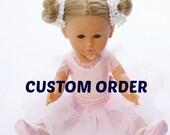 Custom Order for JWillock