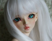 BJD eyes available in 12/14/16/18/20/22/24mm Emperors Chai made to order