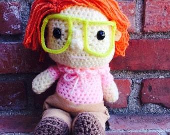Barb Doll Stranger Things