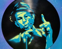 Unique Tom Waits Related Items Etsy