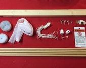 Roman Shade Kit