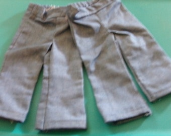 "American Girl or 18"" doll Jeans"