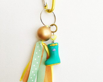 Shopkin Backpack Charm Jennifer Rayne Season 3